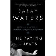 The Paying Guests by Waters, Sarah, 9781594634949