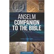 Anselm Companion to the Bible: With Nrsv Translation by Carvalho, Corrine L., 9781599824949