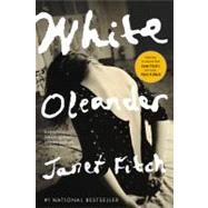 White Oleander by Fitch, Janet, 9780316284950