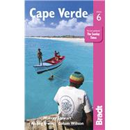 Cape Verde, 6th by Stewart, Murray; Irwin, Aisling; Wilson, Colum, 9781841624952