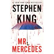 Mr. Mercedes by King, Stephen, 9781501114953