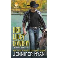 Her Lucky Cowboy by Ryan, Jennifer, 9780062334954