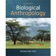 Biological Anthropology by Park, Michael, 9780078034954