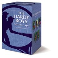 The Hardy Boys Starter Set by Dixon, Franklin W., 9780448464954