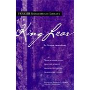 King Lear by Shakespeare, William; Mowat, Dr. Barbara A.; Werstine, Paul, 9780743484954