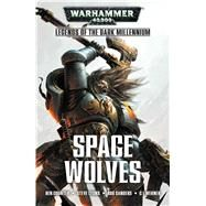 Space Wolves by Counter, Ben; Sanders, Rob; Lyons, Steve; Werner, C. L., 9781784964955