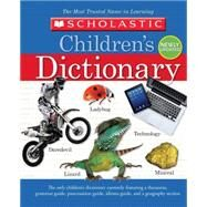Scholastic Children's Dictionary by Unknown, 9780545604956