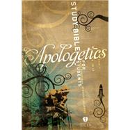 Apologetics Study Bible for Students, Trade Paper by McDowell, Sean; Holman Bible Staff, 9781586404956