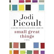 Small Great Things by PICOULT, JODI, 9780345544957