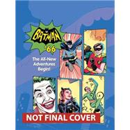 Batman: The TV Stories by VARIOUSVARIOUS, 9781401244958