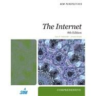 New Perspectives on the Internet : Comprehensive (Book Only) by Schneider,Gary P., 9780538744959