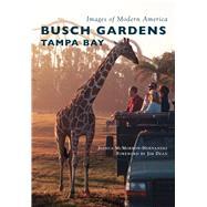 Busch Gardens Tampa Bay by McMorrow-Hernandez, Joshua; Dean, Jim, 9781467124959
