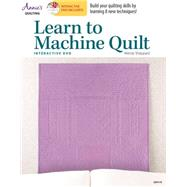 Learn to Machine Quilt by Sheppard, Wendy, 9781573674959