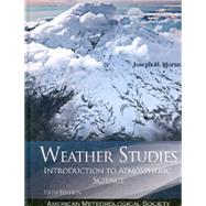 Weather Studies by Moran, 9781935704959
