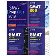 Gmat Complete 2019 by Kaplan Test Prep, 9781506234960