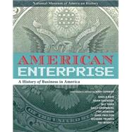American Enterprise by SERWER, ANDYALLISON, DAVID K., 9781588344960