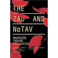 The Zad and NoTAV by TROUPE, MAUVAISEROSS, KRISTIN, 9781786634962