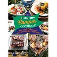 The Hungry Camper by Spruce, 9781846014963