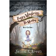 Poppy Mayberry, the Monday by Brown, Jennie K., 9781942664963