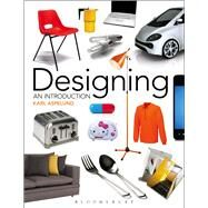 Designing An Introduction by Aspelund, Karl, 9781609014964