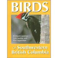 Birds of Southwestern British Columbia by Cannings, Richard, 9781894384964