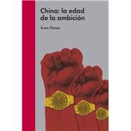 China by Osnos, Evan; Fort, Luis Murillo, 9788494174964