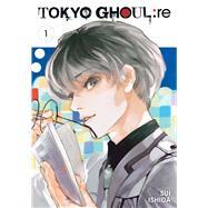 Tokyo Ghoul: re, Vol. 1 by Ishida, Sui, 9781421594965