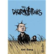 The Dharma Punks by Sang, Ant, 9781894994965