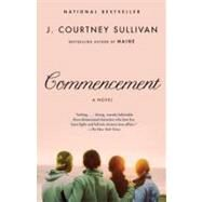 Commencement by Sullivan, J. Courtney, 9780307454966