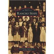 Rancho Sespe by Morales, Becky; Morales, Ernie; Ybarra, Evie, 9781467124966
