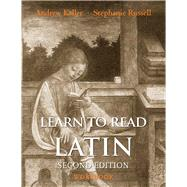 Learn to Read Latin by Keller, Andrew; Russell, Stephanie, 9780300194968