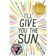 I'll Give You the Sun by Nelson, Jandy, 9780803734968