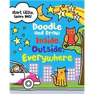 Big Doodle Pictures by Parragon Books, 9781472364968