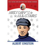 Albert Einstein by Hammontree, Marie; Doremus, Robert, 9781481414968