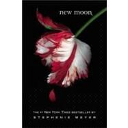 New Moon by Meyer, Stephenie, 9780316024969