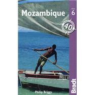 Mozambique, 6th by Briggs, Philip, 9781841624969