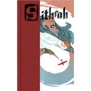 Sithrah by Brubaker, Jason, 9780983114970