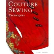 Couture Sewing Techniques by SHAEFFER, CLAIRE B., 9781561584970