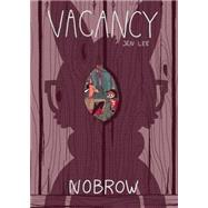 Vacancy by Lee, Jen, 9781907704970