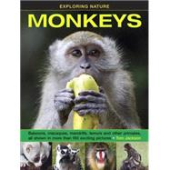 Monkeys by Jackson, Tom; Hevesi, Rachel (CON), 9781861474971