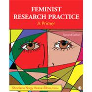 Feminist Research Practice by Hesse-Biber, Sharlene Nagy, 9781412994972
