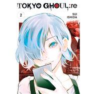 Tokyo Ghoul: re, Vol. 2 by Ishida, Sui, 9781421594972