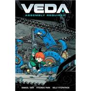Veda by Teer, Samuel; Park, Hyeondo, 9781616554972