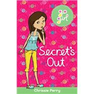 Secret's Out by Perry, Chrissie, 9781742974972