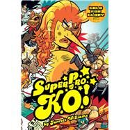 Super Pro K.O.! by Williams, Jarrett, 9781934964972