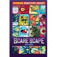 Scare Scape by Fisher, Sam, 9780545744973
