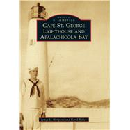 Cape St. George Lighthouse and Apalachicola Bay by Hargrove, James L.; Talley, Carol A., 9781467124973