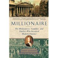 Millionaire by Gleeson, Janet, 9781501154973