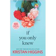 If You Only Knew by Higgins, Kristan, 9780373784974
