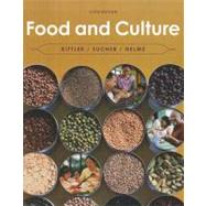Food And Culture by Kittler, Pamela Goyan; Sucher, Kathryn P.; Nelms, Marcia, 9780538734974